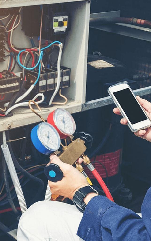 Heater-Installation-Service
