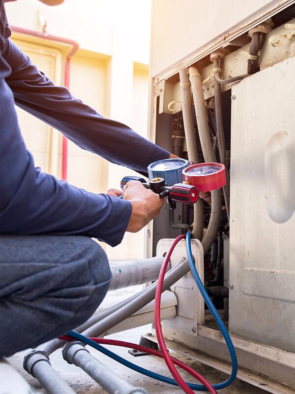 Heater-Maintinance-Service